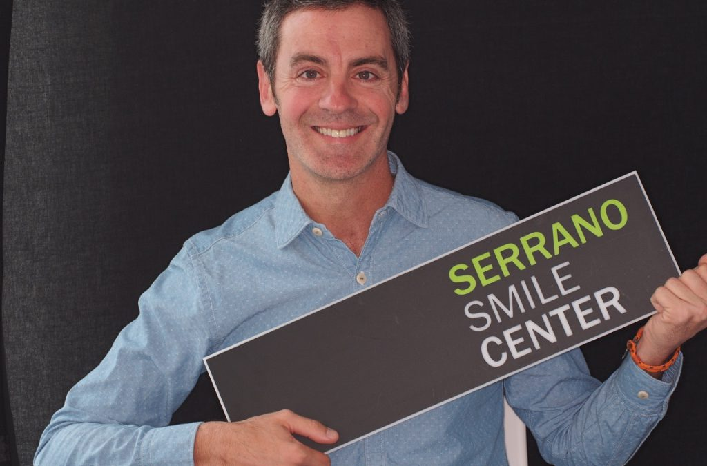 GENTE SMILE: LA SONRISA DE EDUARDO
